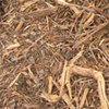 Coarse Organic Mulch
